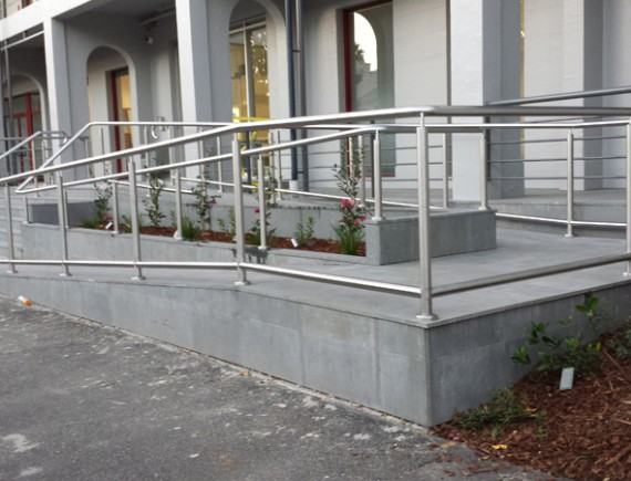 stainless steel handrail copy