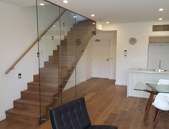 visionbalustradingstair